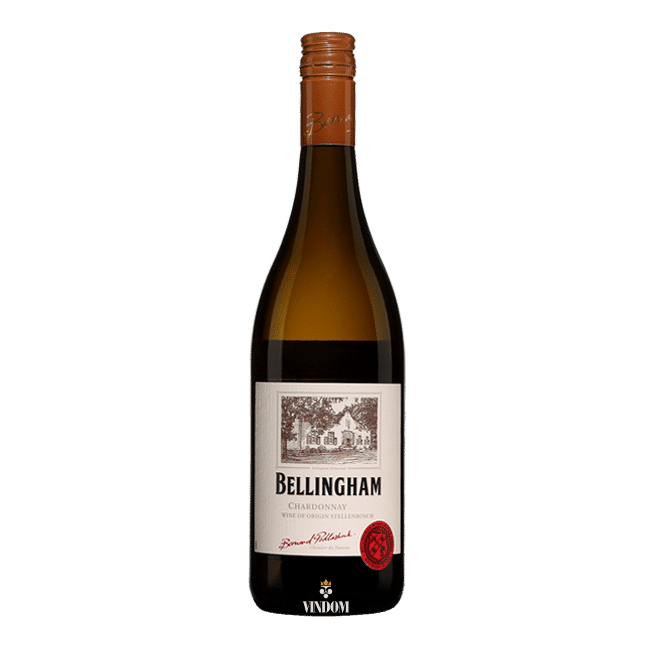 Bellingham, Homestead Chardonnay Vindom