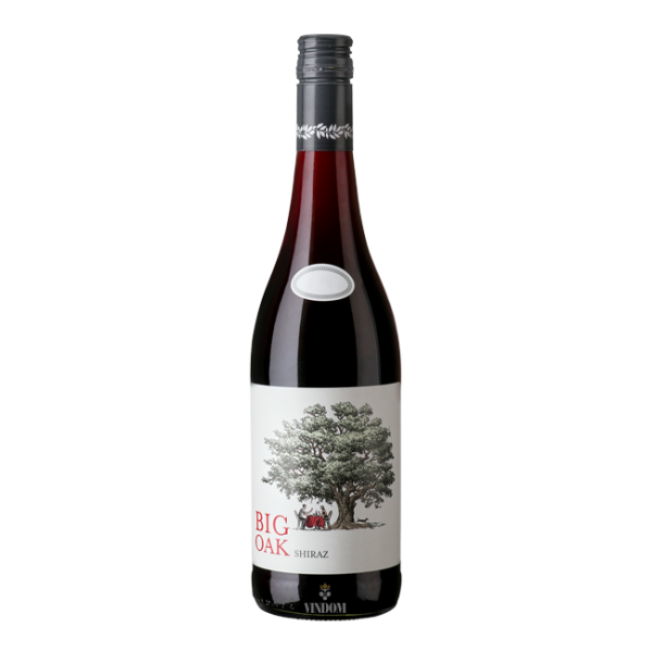 Bellingham, Big Oak Red € 5.95