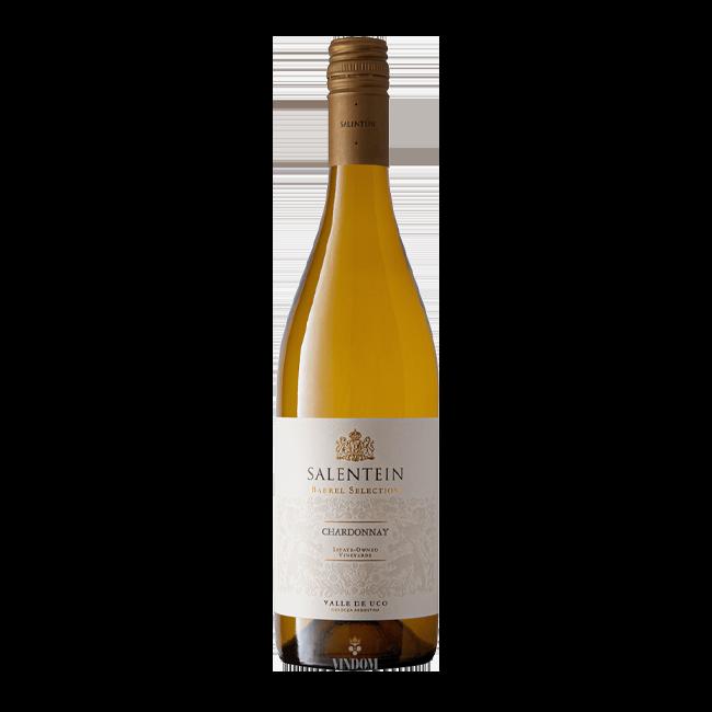 Bodegas Salentein, Barrel Selection, Chardonnay