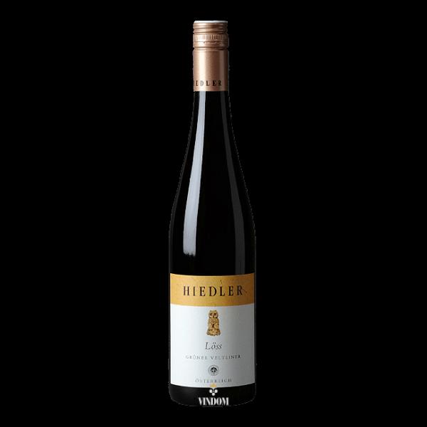Hiedler, Löss, Grüner Veltliner, Kamptal Vindom Wine Boutique Wijn Oldenzaal