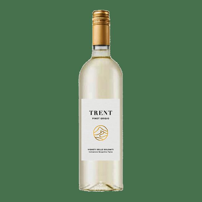 Trent, Terrano Wines Pinot Grigio, Vigneti delle Dolomiti Vindom
