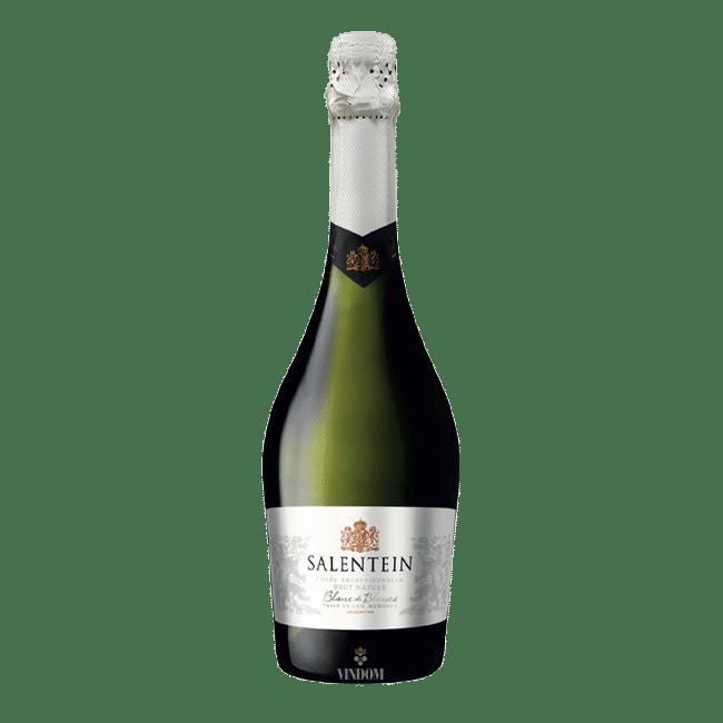 Bodegas Salentein, Cuvée Exceptionnelle, Blanc de Blancs Vindom