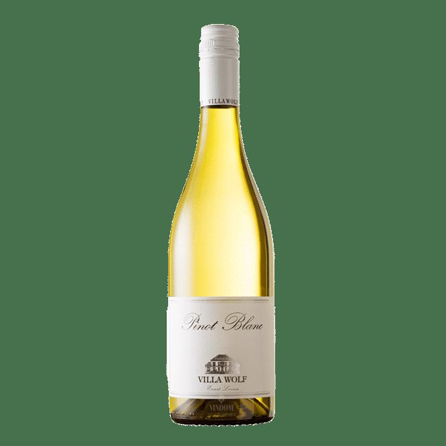 Vindom Villa Wolf Pinot Blanc Weissburgunder