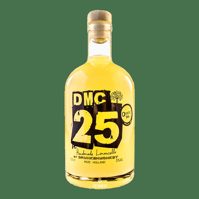 Drunken Monkey, DMC 25, Limoncello Vindom