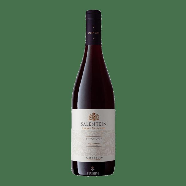 Bodegas Salentein, Barrel Selection, Pinot Noir Vindom