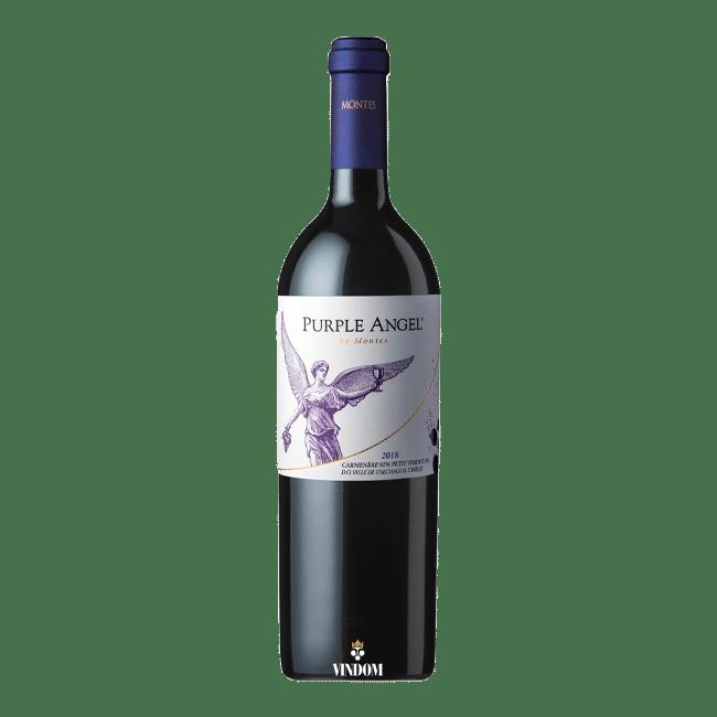 Montes Wines, Purple Angel, Carmenère Vindom