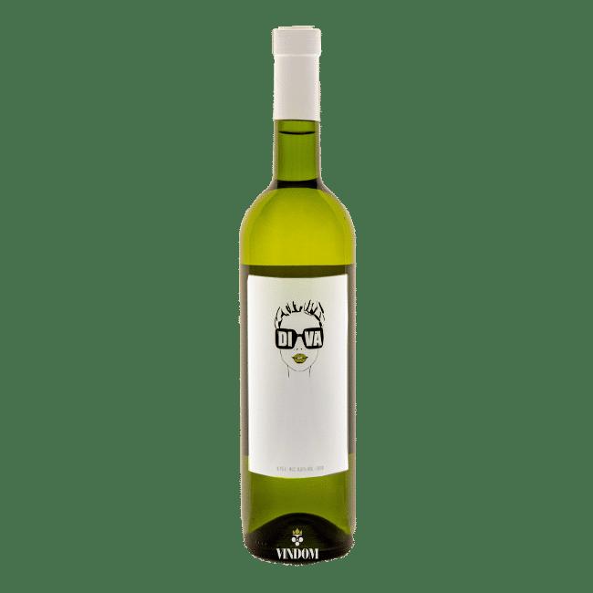 De Wijnmakers, Diva, Seyval Blanc, Phoenix, Johanniter Vindom
