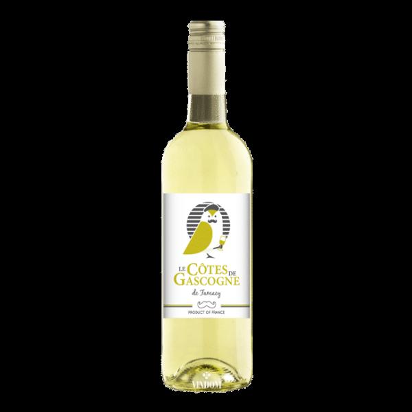 Chevalier Famaey, Le Côtes de Gascogne Vindom