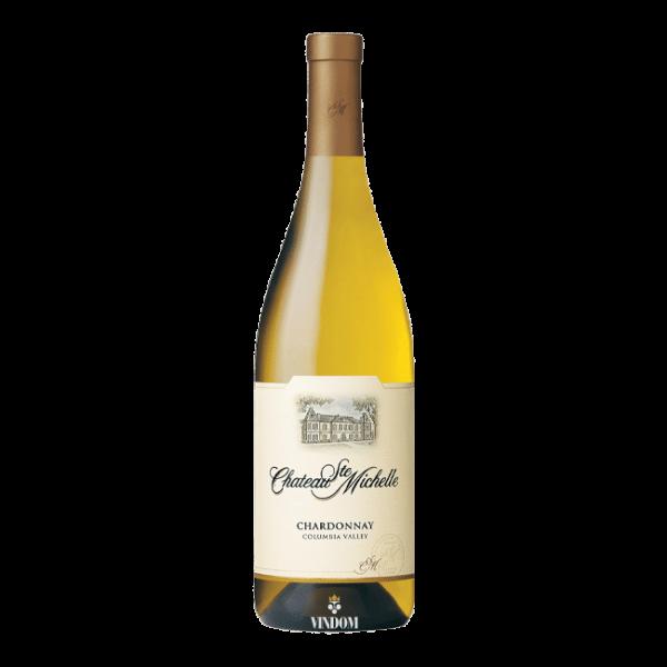 Chateau Ste. Michelle, Columbia Valley, Chardonnay Bestel nu bij Vindom