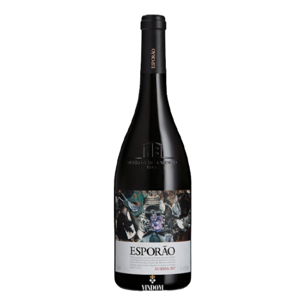 Esporão, Reserva Red (Tinto) 2017 Vindom Wine Boutique