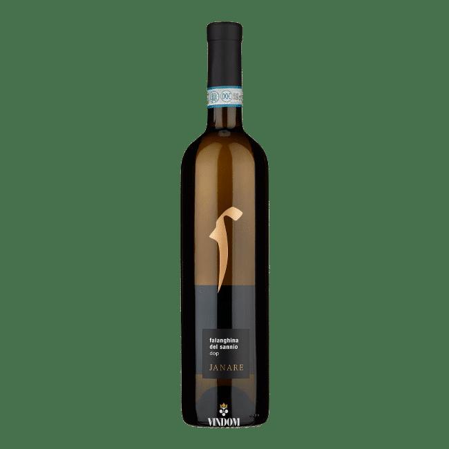 La Guardiense, Janare Falanghina Vindom Wine Boutique Wijn Oldenzaal