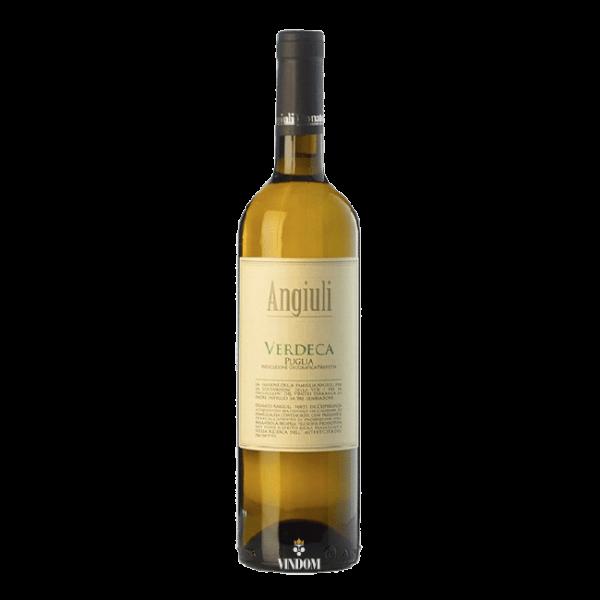 Angiuli Donato Verdeca Vindom Wine Boutique Wijn Oldenzaal